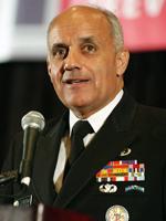 Dr Rich Carmona