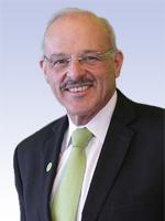 Dr David Heber