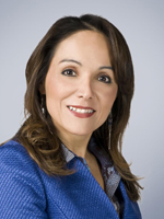 Dr Rocio Medina